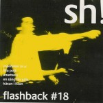 Cover : SH! – Flashback #18