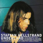 Cover : Underland