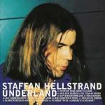 Cover : Underland